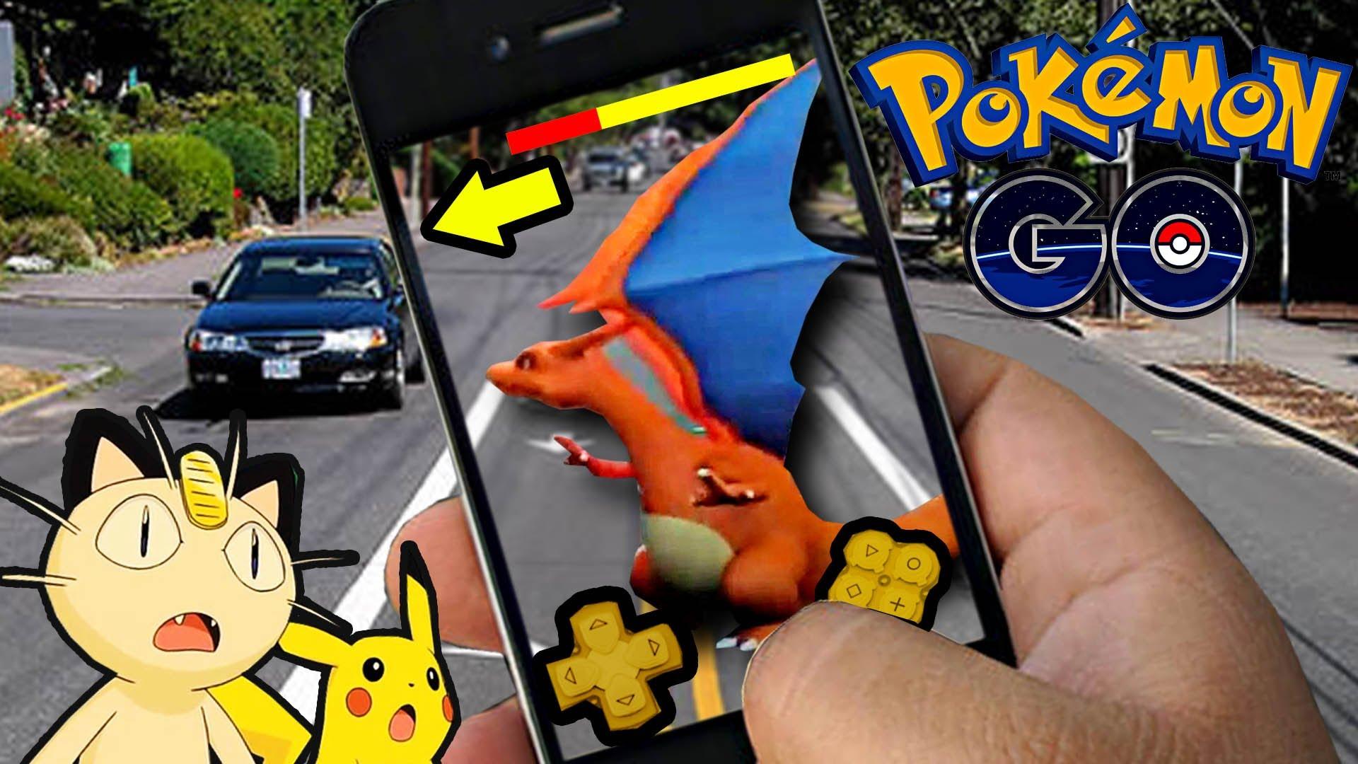 Скачать pokemon go — покемон гоу на телефон и андроид (apk).